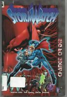Stormwatch: Change Or Die TPB