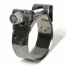 59mm   A16 Stainless Steel Exhaust Clamp 55mm