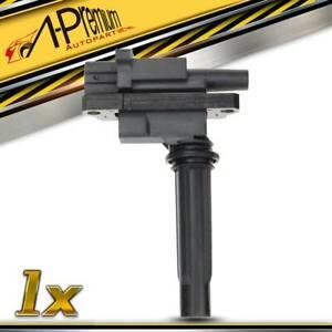 Ignition Coil for Mazda 323 Protege BJ 1998-2003 Ford Laser KN KQ 1999-2002 1.6L