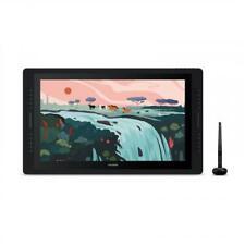Huion KAMVAS Pro 24 23.8-inch drawing monitor display boasts with 2.5K QHD