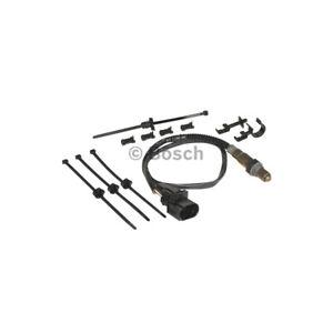 Bosch Oxygen Lambda Sensor 0 258 007 353 fits Audi TT 1.8 T Quattro (8N3) 165...