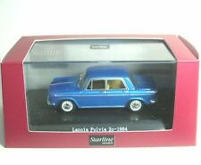 LANCIA FULVIA 2c (bleu) 1964