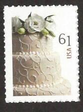 L750.   2009 61c Wedding Cake, Special Issue Scott 4398 MNH