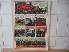 Steve Canyon Milton Caniff Collana Gertie Daily 18  Editrice  Comic Art (MP)
