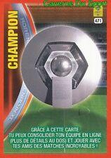 471 CARTE CHAMPION CHAMPION CARTE CARD ADRENALYN LIGUE 1 2018 PANINI