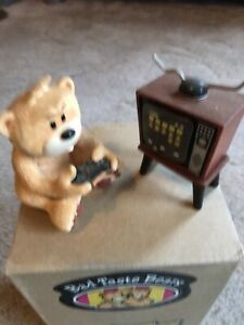 BAD TASTE BEARS - SONNY - PERSONAL COLLECTION - BOXED - RARE