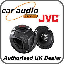"JVC CS-DR1720 - 17cm (6.5"") 2-Way Coaxial Car Speakers 250W"