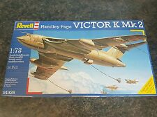 Revell 1/72 Handley Page Victor K Mk2 Aircraft Great Condition