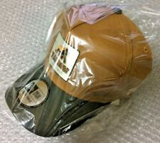 XLARGE x NEW ERA WALKING APE SNAPBACK CAP Beige 9FORTY D-Frame Justin Bieber