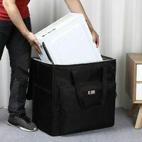 PC Computer Desktop Carrying Bag for Computer Main Processor Case L Size