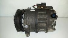 JAGUAR XJ8 X350  AIR CON PUMP COMPRESSOR 2W93 190 629 BD  V8 SE 04