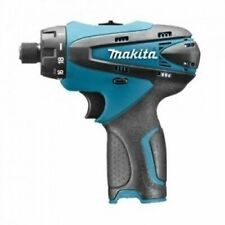 MAKITA DF030DZ – 10.8V 1/4'' LXT Cordless Drill Driver - Body only