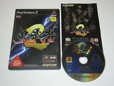 Onimusha 2 - Japan Import - Playstation 2 PS2