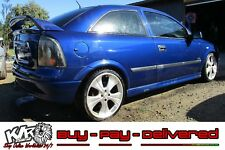 WRECKING / DISMANTLING 2004 Holden TS Astra Coupe Manual Petrol (DOOR) Z18XE KLR