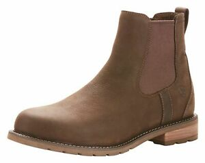 Ariat Wexford H20 Mens Boot Java