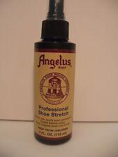 Angelus Brand Professional Shoe Stretch Spray Pump  4 oz
