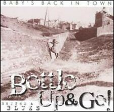 Bottle up & Go - Baby's Back in Town [New CD]