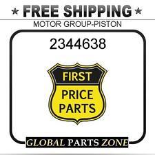 2344638 - MOTOR GP-P fit CATERPILLAR (CAT)