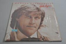 Howard Carpendale - Hello Again - 80er - Album Vinyl Schallplatte LP