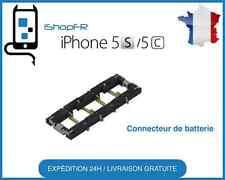 Connecteur de batterie carte mère plug iPhone 5S iPhone 5C