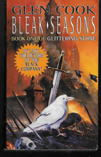 Chronicles of the Black Company Book 7: Bleak Seasons by Glen Cook 1997, PB