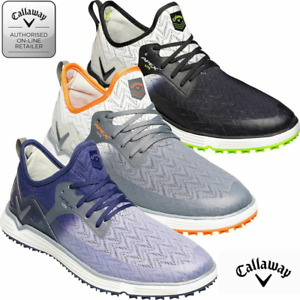 Callaway Golf APEX LITE Golf Shoes M572 (UK 6 - UK 12) - 3 colour options New