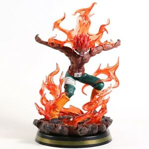 Mighty Guy Eight Inner Gates figurine model toy Naruto Shippuden action figure