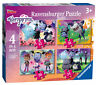 06973 Ravensburger Vampirina Jigsaw Puzzle 4 in a Box Childrens Kids 72 Pieces