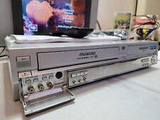 Videoregistratore Combo Panasonic Dmr-E75v VHS DVD SVHS
