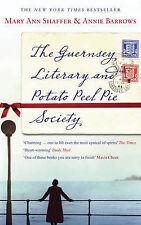 The Guernsey Literary and Potato Peel Pie Society, Mary Ann Shaffer & Annie Barr