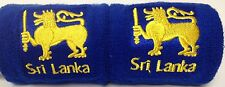 SRI LANKA CRICKET ICC T20 CHAMPIONS SWEATBAND LIMITED EDITION