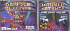 CD 9T DAVID RAMEN & BENJAM DOUBLE DETENTE 2012