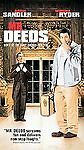 Mr. Deeds (VHS, 2002)
