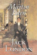 Martin Eden by London, Jack 9781603128179 -Hcover