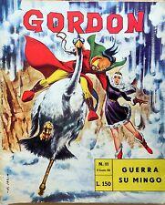 GORDON N.11 1964 FRATELLI SPADA RAYMOND FLASH