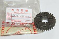 Honda Gang V Getriebe für CB 500 Four K0-K1-K2 23481-323-000