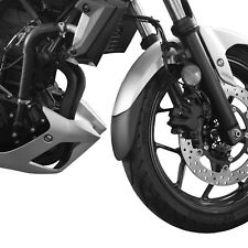 Bestem CBYA-FZ810-CGD Black Carbon Fiber Chain Guard for Yamaha FZ8 2010 2013