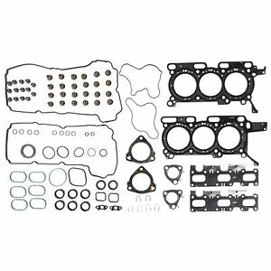 2010-2015 FITS FORD LINCOLN  3.5L TURBO V6 VIN CODE T  MAHLE HEAD GASKET SET