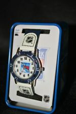 New Official NHL NY Rangers Youth watch FREE SHIPPING in North America!
