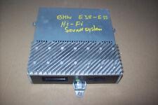 BMW 7er e38 e39 94-98 amplificatore amplificatore Soundsystem Loewe 8361784