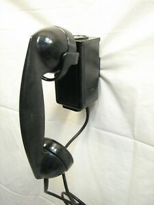 Northern Electric Wall Service Telephone Phone Dummy Reading Co RR