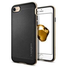 Spigen® For Apple iPhone 7 [Neo Hybrid] Shockproof Case TPU Ultra Slim Cover