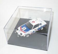 1/43 Triumph TR7 V8 Leyland  Winner Boucles de Spa 1977  T.Pond / F.Gallagher