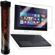 Skinomi Clear Full Body Skin for Sony Vaio Tap 11 Keyboard+Tablet SVT11213CXB