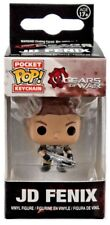 Funko Gears of War Pocket POP! Video Games JD Fenix Exclusive Keychain