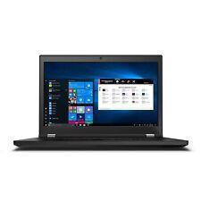 Thinkpad P17 i5-10400H, 8G Ram, 256G SSD, T1000, 1920x1080