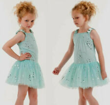 - 45% Sale %%% KATE MACK Traum- Kleid Fairy Dance Glitzer-Sterne eh. 79,95€ NEU