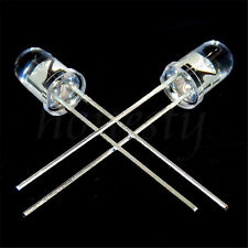 30pcs New 5mm Photodiode Photosensitive Diode Light Sensitive Diode Round