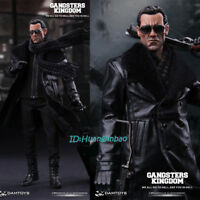 DAMTOYS Gangsters Kingdom Spade 7 GK009 1/6 Scale Action Figure In Box Model New