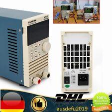 Electronic DC Load Test Meter Ein-Kanal DC Belastung Last Prüfer 200W/150V DE